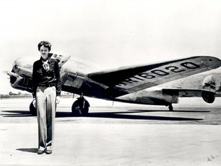 What really happened to Amelia Earhart?