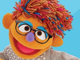 New 'Sesame Street' muppet pushes gender equity