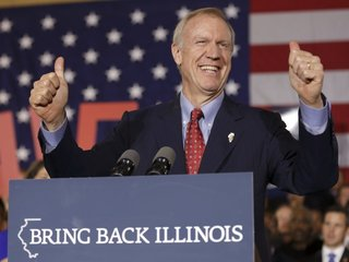 Illinois has its first budget in 2 years