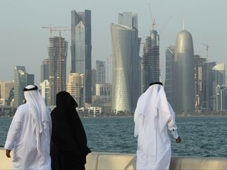 Qatar's neighbors threaten new measures