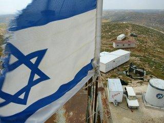 Israelis in Hebron upset following UN vote