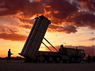 US to test THAAD defense system in coming days