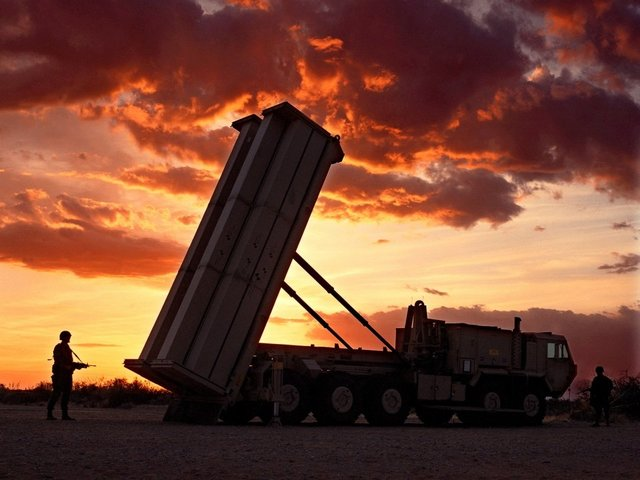 United States set to test THAAD missile defence system; details under wraps