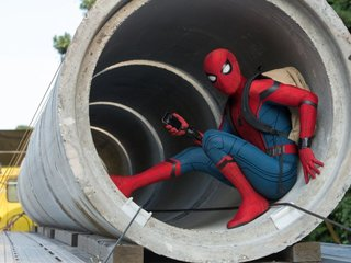 'Spider-Man: Homecoming' delivers $117M debut