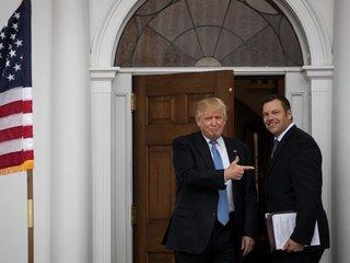 Lawsuit halts Trump's voter fraud commission