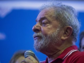 Former Brazilian President 'Lula' convicted