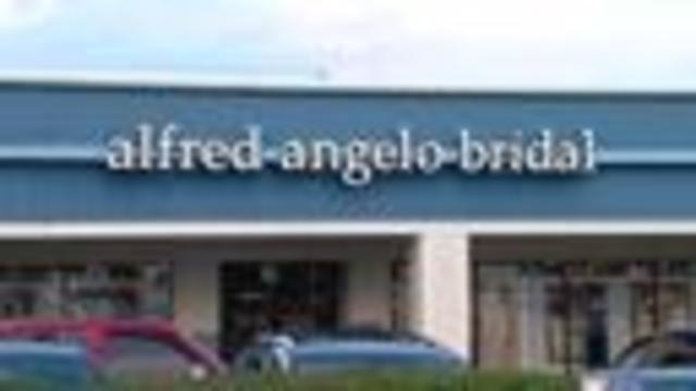 Apparent closure of Alfred Angelo's retail stores nationwide leaves brides scrambling