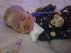 Charlie Gard dies after life support withdrawn