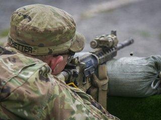 House passes major defense spending bill