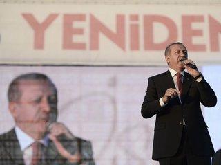 Turkey's state of emergency is still in effect