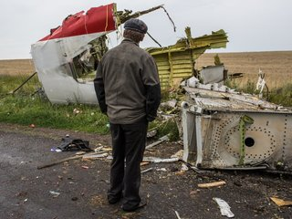 MH17 crash trial could come soon