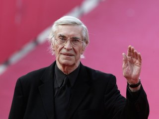 Actor Martin Landau dies at 89