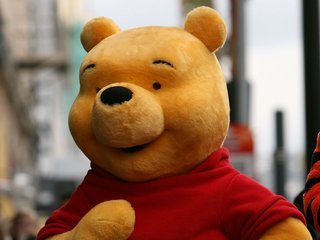 Winnie the Pooh banned from Chinese social media