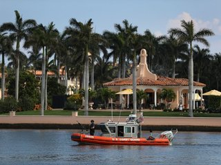Names of Mar-a-Lago visitors to be released