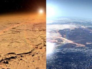 How we might terraform Mars