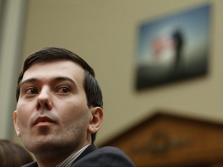 Man says Shkreli vowed to make family homeless