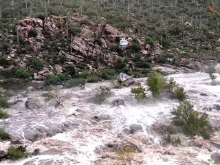 All stranded hikers rescued in Arizona