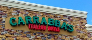 You can score a free lasagna at Carrabba's this