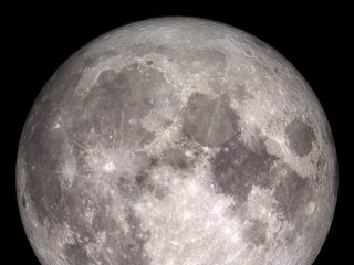 Moon magnetic field existed longer than believed