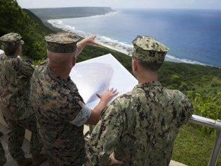 North Korea says it's considering attacking Guam