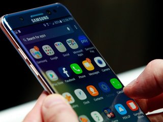 Court sides with Samsung in class-action suit
