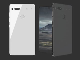 Android's creator is developing a new smartphone