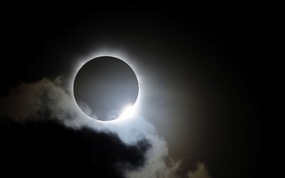 Weather forecast looks good for solar eclipse