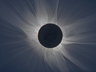 Scientists plan for rare US total solar eclipse