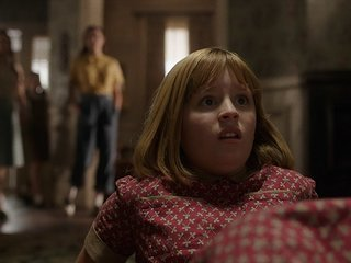 'Annabelle: Creation' takes No.1 box office spot