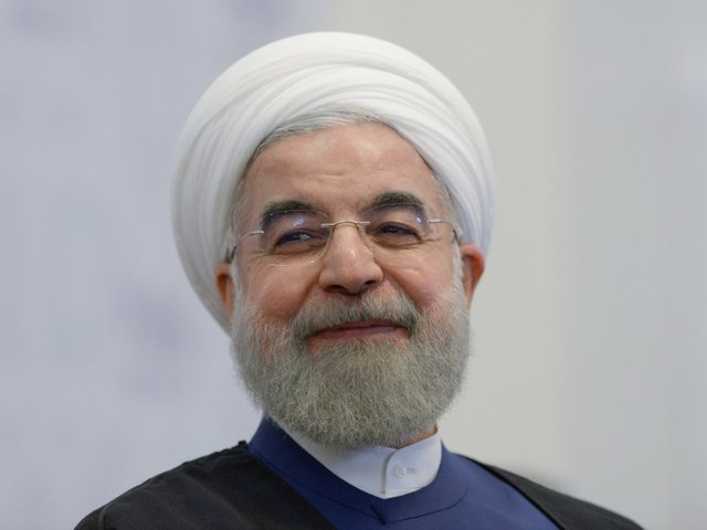 Trump a threat to Iran nuclear deal, warns Rouhani