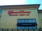 Cheesecake Factory lawsuit involves suggested