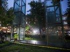 Teen arrested after Jewish memorial vandalized