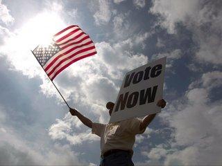 Alabama special Senate primary ends in runoff