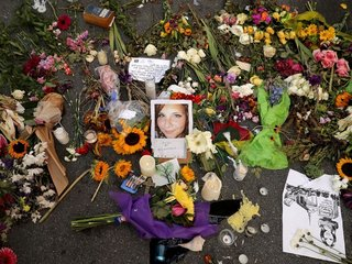 Memorial for Heather Heyer calls for action