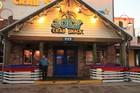 Joe's Crab Shack is closing more than 40