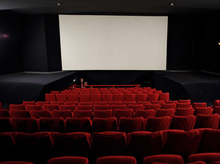 A monthly fee to see movies in theaters is here