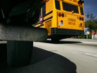 Bus driver fired for friending students on FB