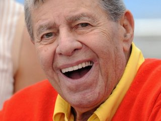 Comic legend Jerry Lewis dies at 91