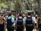 Police kill suspected Barcelona attack driver