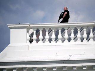 Secret Service struggles with pay caps