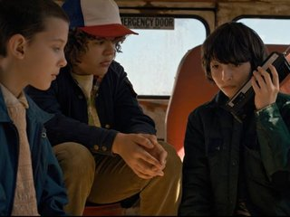 'Stranger Things' confirmed for third season
