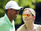 Tiger Woods, Lindsey Vonn nude photos hacked