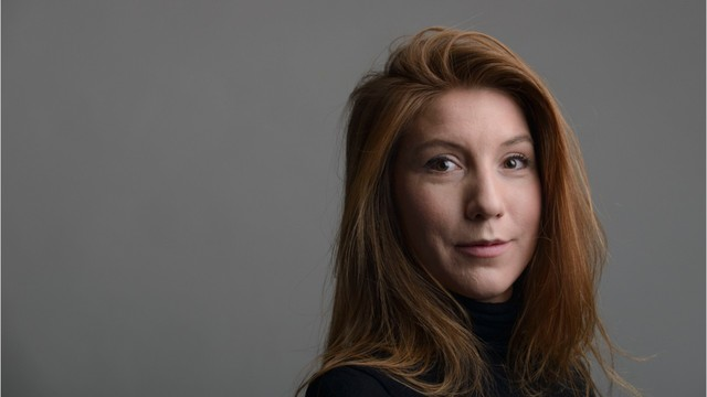 Swedish Reporter Found Dismembered