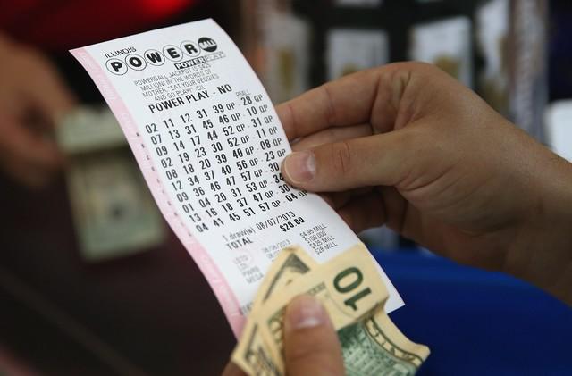 Pennsylvania Lottery Officials: $1 million Powerball ticket sold at Warminster Deli