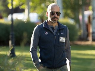 Uber picks Expedia chief as new CEO