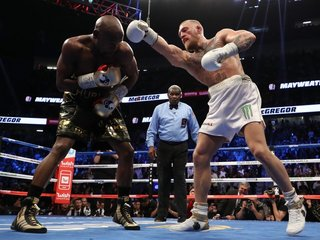 Showtime to refund Mayweather-McGregor streamers