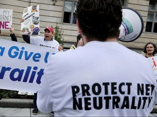 Net neutrality: What happens next?