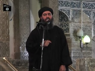 ISIS leader Baghdadi might not be dead