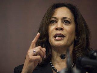 Sen. Harris to support Sanders health bill