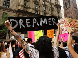 Dreamers uncertain as they wait on DACA deal